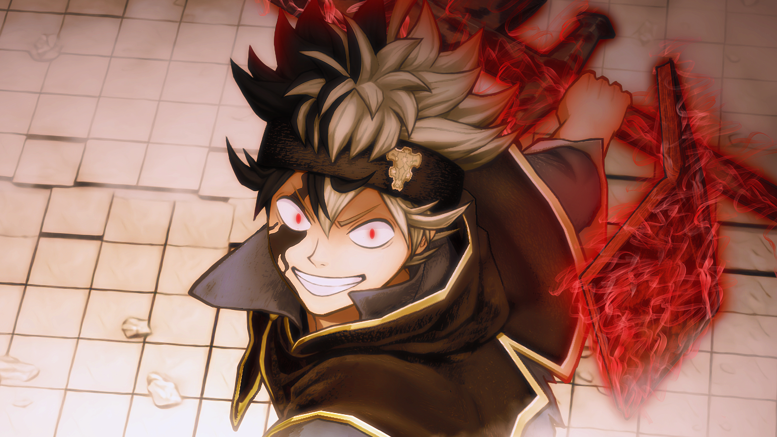 Black Clover Chapter 266 Release Date Delay, Spoilers, Leaks, Raw Scans and  Read Manga Online - BlockToro
